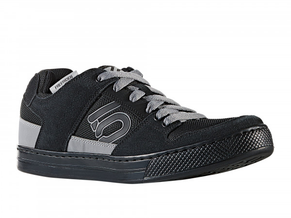 Freerider MTB Schuh - black/grey