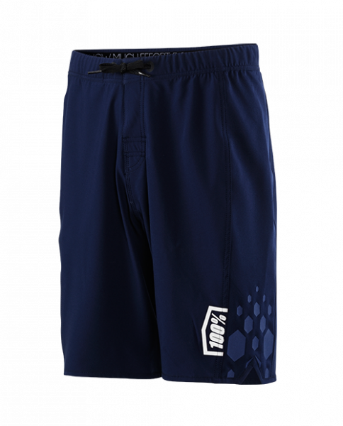 Athletic Shorts - draft navy