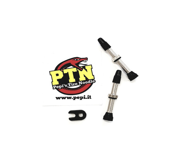 PTN - Pepis Tire Noodle - Ersatz Ventile