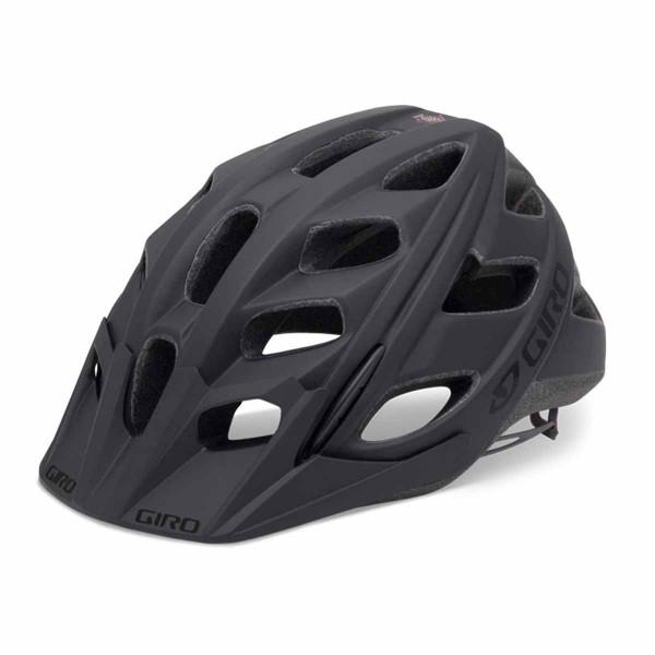 Hex 16 Helm - mat black