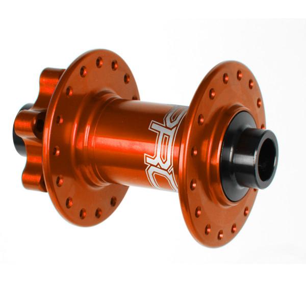 Pro 4 Vorderradnabe 36L - orange