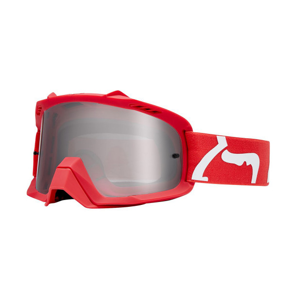 Air Space Race Goggle - Rot