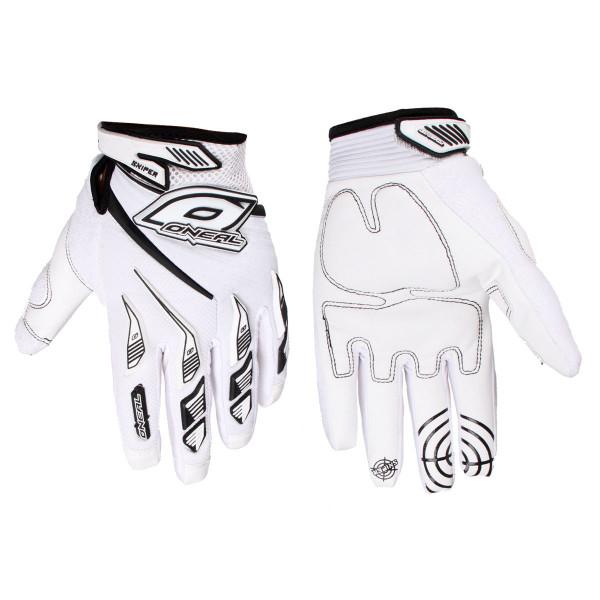 Sniper Elite Glove Handschuh White