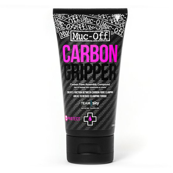 Carbon Gripper Montagepaste