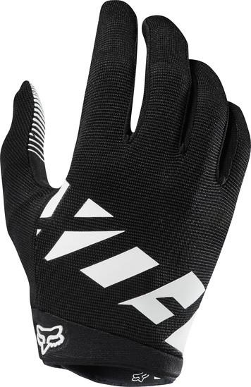 Ranger Glove Black/White