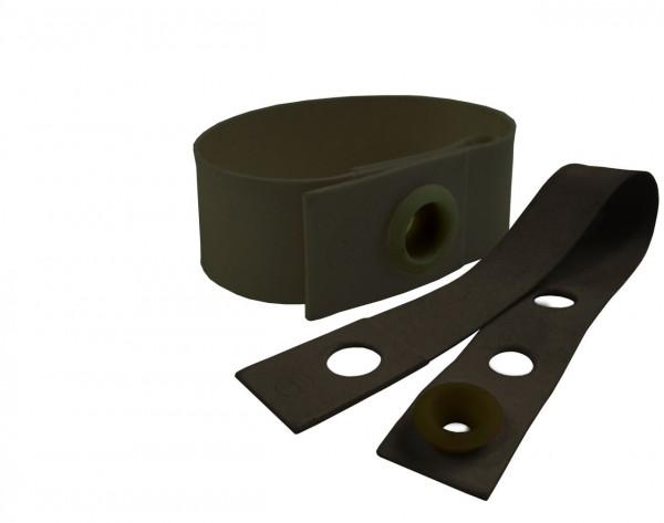 Strap für Hosenbund - schwarz