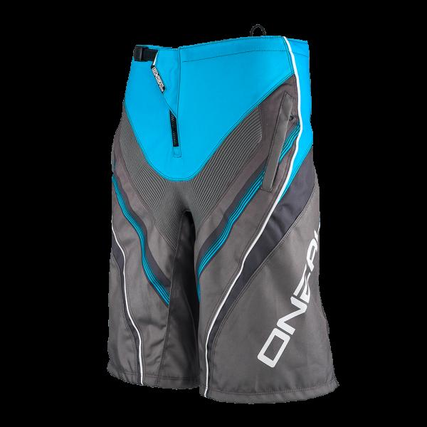 Element FR Shorts Blue/Gray