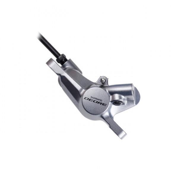 DEORE MTB BR-M6000 Bremssattel - silber