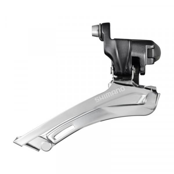 FD-CX70 Umwerfer Cyclocross - Schelle 31,8 mm - Down-Pull