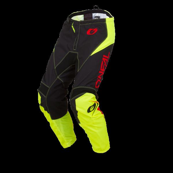Element Racewear Hose - Neon Gelb