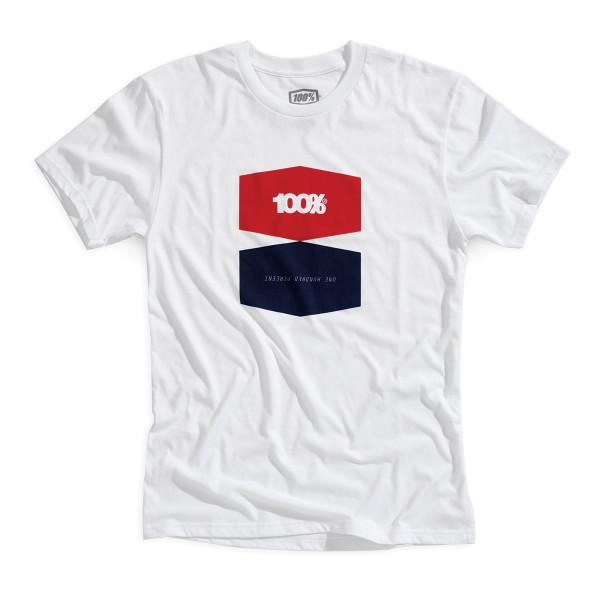 Balance T-Shirt - Weiß