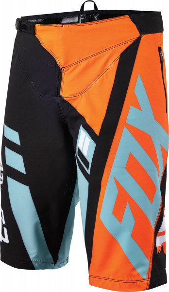 Flexair Divizion Short - orange
