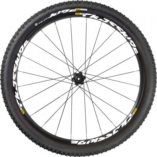 Crossride Light Laufradsatz 27,5 Zoll WTS 2,25