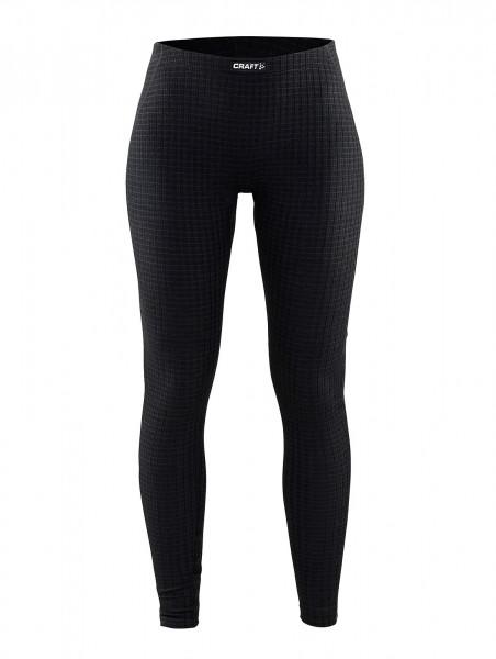 Warm Wool Underpants Women black