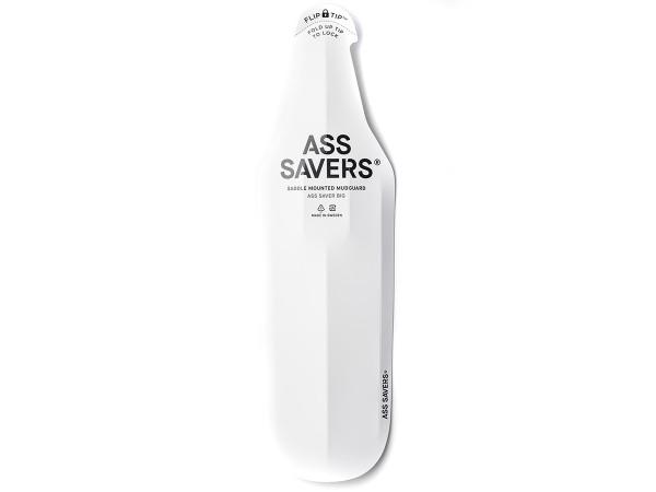Ass Savers Big - Weiß