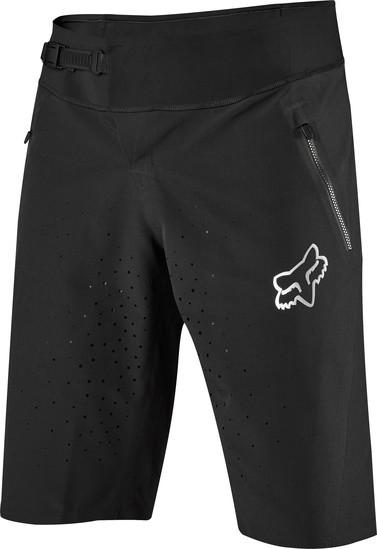 Attack Pro Shorts - black