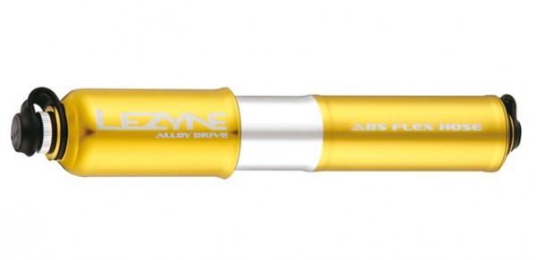 Minipumpe CNC Alloy Drive gold - M