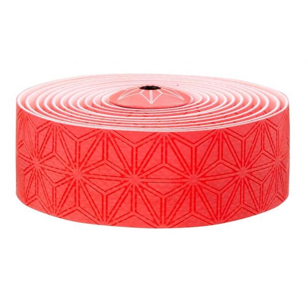 Super Sticky Kush Lenkerband - Neon Rot