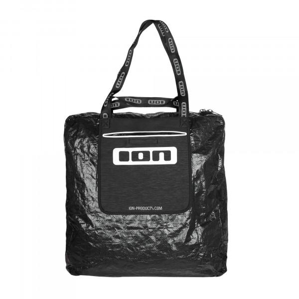 Universal Utility Bag Zip - schwarz