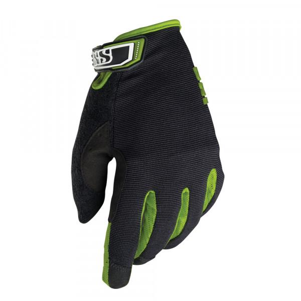 TR-X1.1 Handschuh - Grün