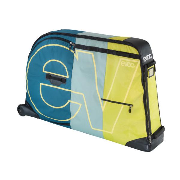 Bike Travel Bag Reisetasche fürs Rad - multicolor