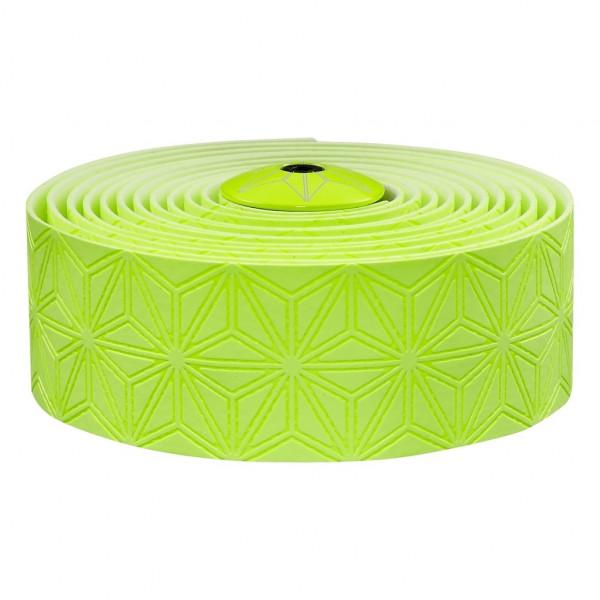 Super Sticky Kush Lenkerband - Neon Gelb