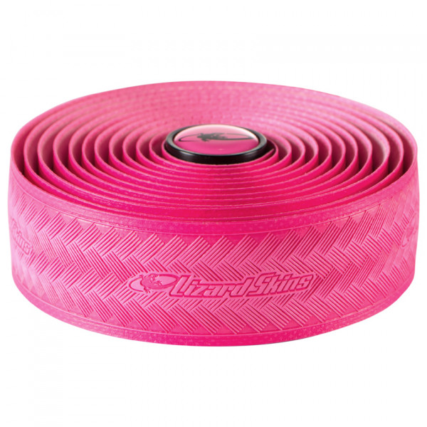 DSP DuraSoft Polymer Lenkerband - 3,2mm - Pink