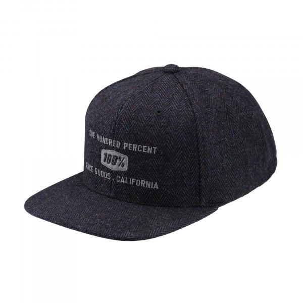 Broomley Snapback Cap