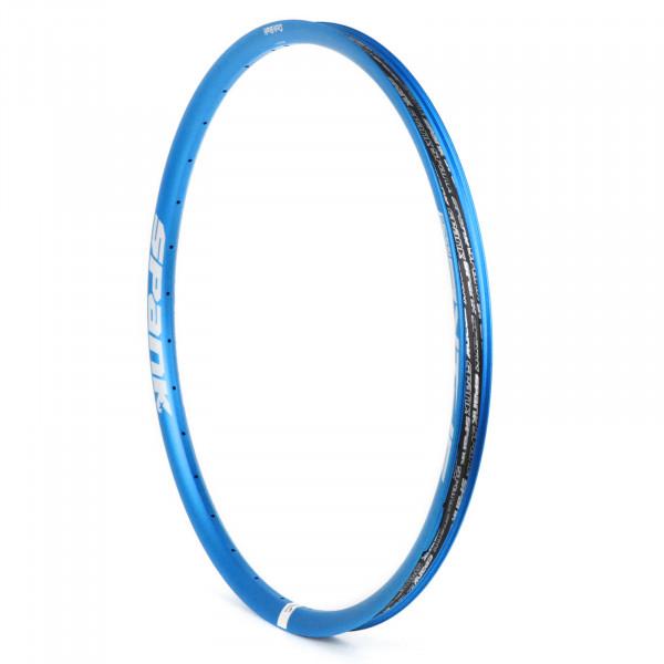 Spike EVO Race33 27,5 Zoll - blau