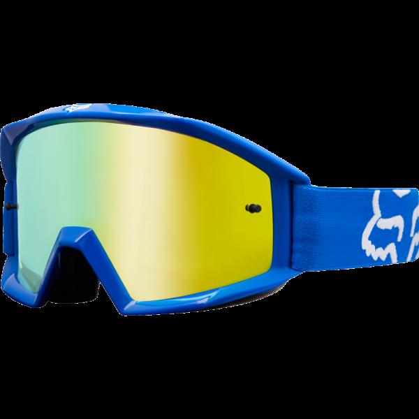 Main Race Goggle - Blue