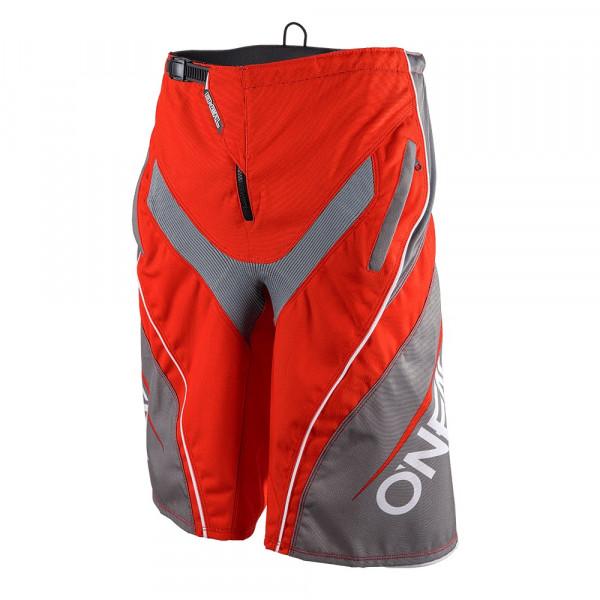 Element FR Blocker Shorts - red/gray