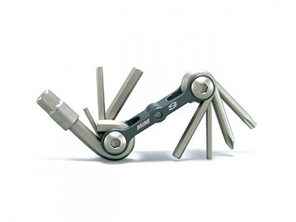 Topeak - Mini 9 Multitool Miniwerkzeug
