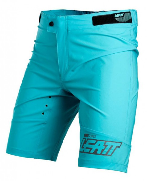 DBX 1.0 Shorts - teal