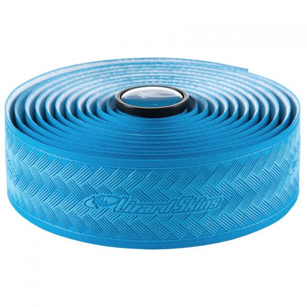 DSP DuraSoft Polymer Lenkerband - 3,2mm - Himmelblau
