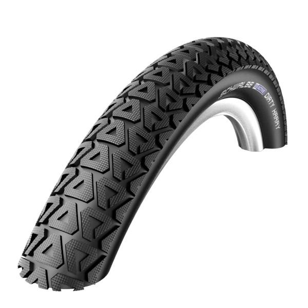 Dirty Harry BMX Reifen 20 Zoll