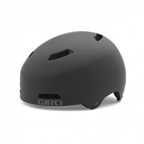 Quarter Mips Helm - matte black