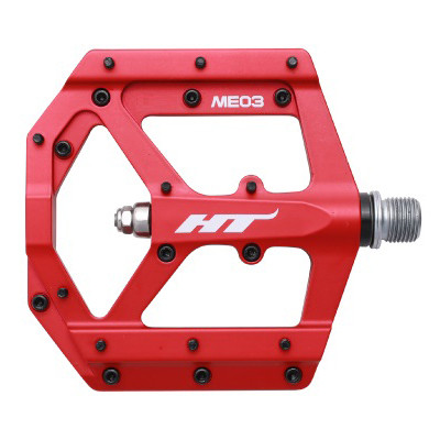 Air Evo ME 03 Pedal - Rot