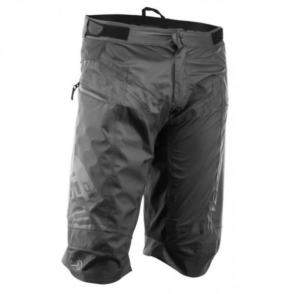 DBX 5.0 Shorts All Mountain - black