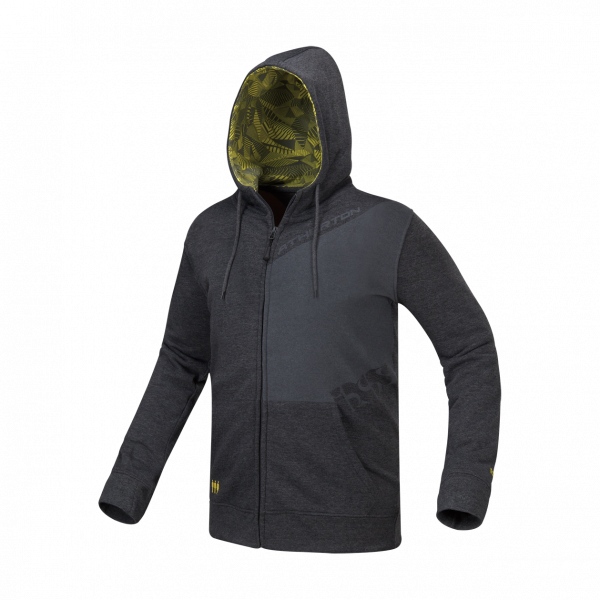 The Atherton Hoody - Anthracite