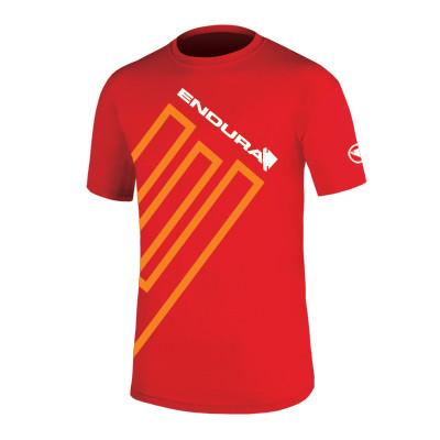 E T-Shirt rot