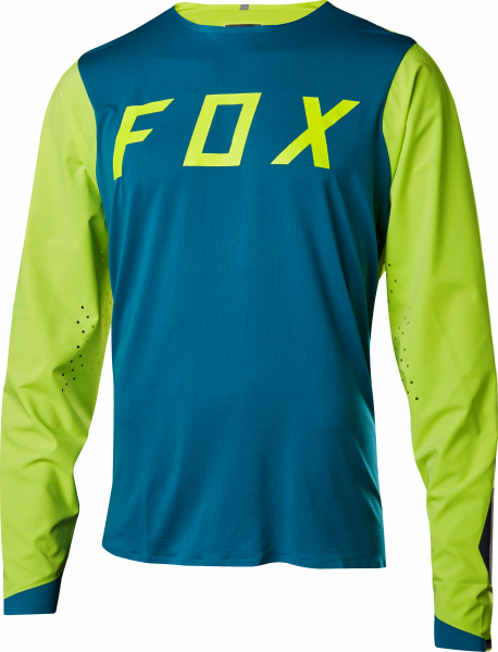 Attack Pro Jersey - Teal