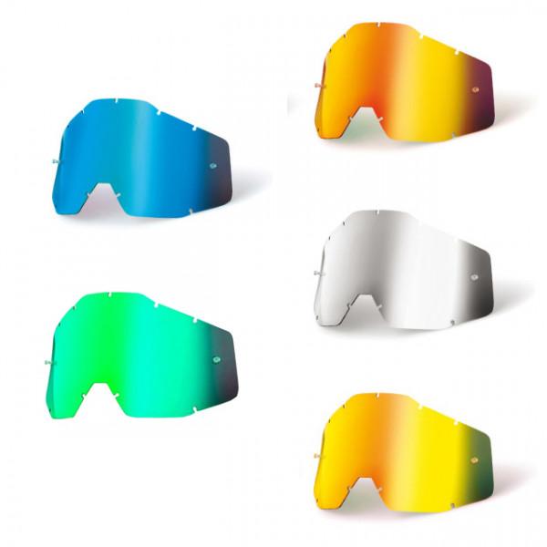 Anti Fog Lens Mirror Verspiegelte Ersatzgläser