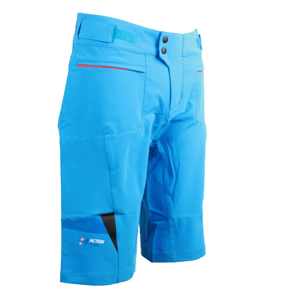 Action Team Shorts Pure 2016