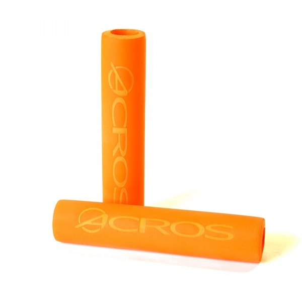 A-Grip Silikon Griffe - orange