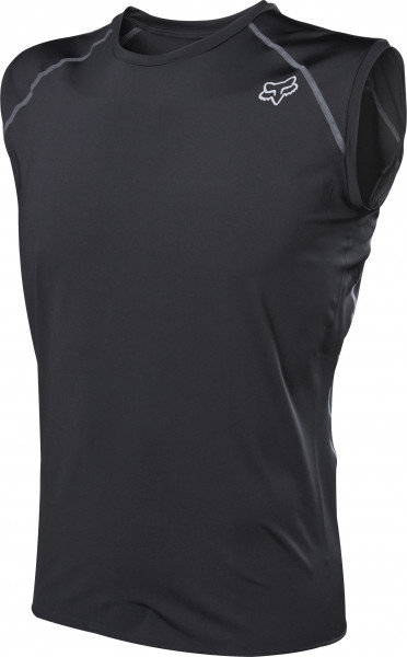 Frequency Base Layer - Black