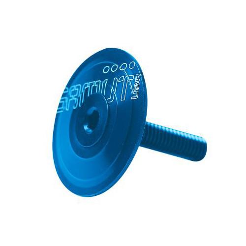 Cillos Top Cap A-Head Kappel - blau