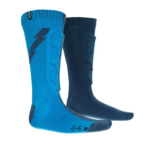 Pads BD-Socken 2.0 - Meeresblau