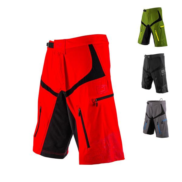 Pin It III Shorts
