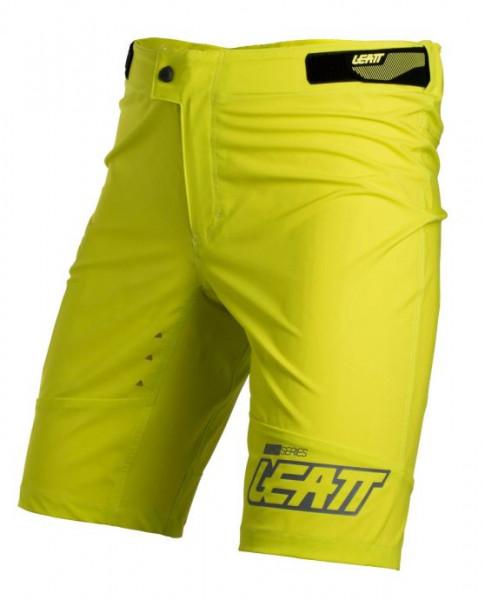 DBX 1.0 Shorts - lime
