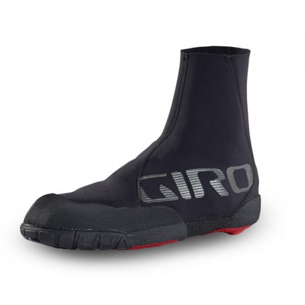 Proof Winter MTB Schuh-Überzieher - Schwarz